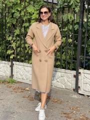 Пальто кашемир Max Mara, цена 7500 грн