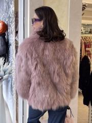 Куртка-жилетка, светится в темноте, цена 4200 грн
