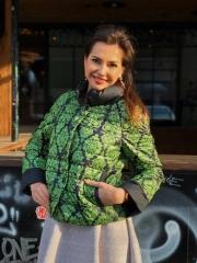 Куртка Etro на синтепоне, цена 2550 грн