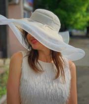 Платье перья, цена -2490 грн