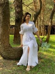 Платье прошва Societa, цена 4960 грн