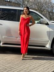 Платье комбинация, цена 2870 грн