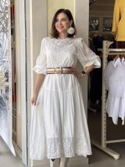 Платье Zimmermann, тонкий хлопок, цена 3350 грн