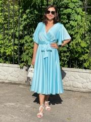 Платье миди, цена 2800 грн