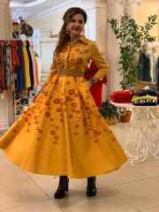 Платье маки , цена 4500 грн