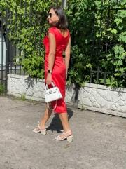 Платье футляр, цена 2700 грн