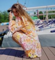Платье Zimmermann - цена 3350 грн