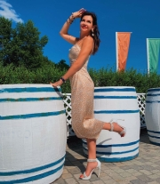 Платье шелк Bec+Bridge, цена 4500 грн