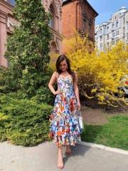 Платье Dolce&Gabbana, цена 8450 грн (цена со скидкой 50% - 4225 грн)