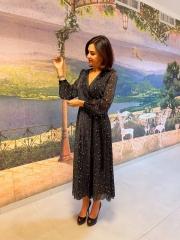 Платье люрекс - 4200 грн