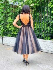 Платье миди Мерлин Монро, цена 9300 грн, р.42,46