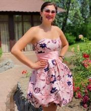 Платье Mussani цена 6400-40%=3900 грн