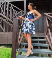 Платье Mussani цена 5500-47%=2900 грн