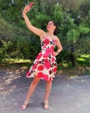 Платье Mussani цена 7900-55%=3500 грн