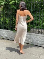 Платье комбинация, цена 1590 грн