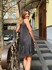 Платье горох цена 2 750 грн (цена со скидкой 2 475 грн)