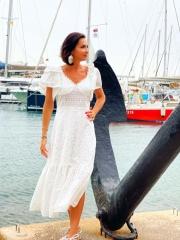 Платье Zimmermann прошва, цена 4200 грн