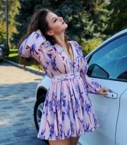 Платье гофре Zimmermann- 3 760-40%=2256 грн