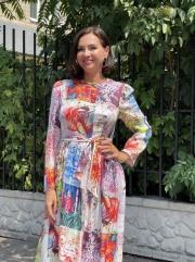 Платье шелк, цена 3500 грн