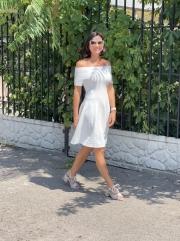 Платье резинка, цена 3800 грн
