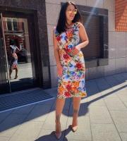 Платье Dolce & Gabbana цена 4 700 грн (цена со скидкой 3 290 грн)