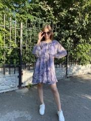 Платье шифон Zimmermann, цена 2900 грн