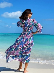 Платье Zimmermann, натуральный лен, цена 4950 грн