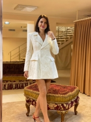 Платье-пиджак Danielle Franke оригинал - 6500 грн