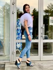 Рубашка Miss Sixty - 5 750 грн (цена со скидкой 2 890 грн) Джинсы Miss Sixty -5 750 грн (цена со скидкой 2 890 грн)