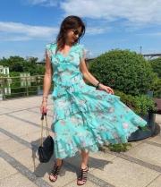Платье Zimmermann 3 350 грн