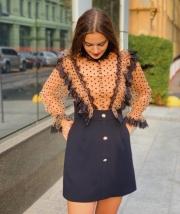 Платье короткое - 3200 грн