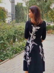 Платье Alexander McQueen - 4280 грн