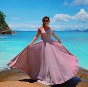 Платье блеск - 3900 грн