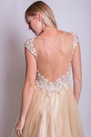 Платье пышное- 10500-40%=6300 грн