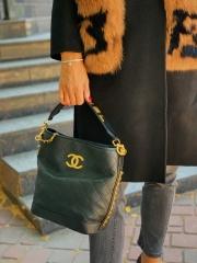 Сумка Chanel, кожа, цена 3200 грн