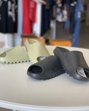 Шлепки Adidas Yeezy, оригинал, размер 44, цена 2500 грн